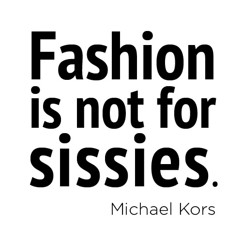 Some Fashion And Style Quotes Atlantic Sewing Guild