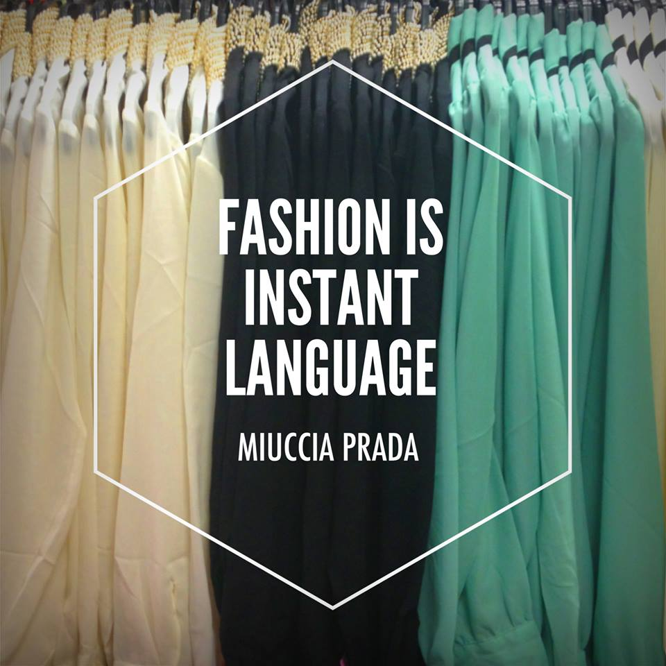 Fashion Quotes 963 Atlantic Sewing Guild