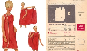 Armhole Dress
